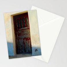 Vlychada Stationery Cards