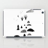 Calmness iPad Case