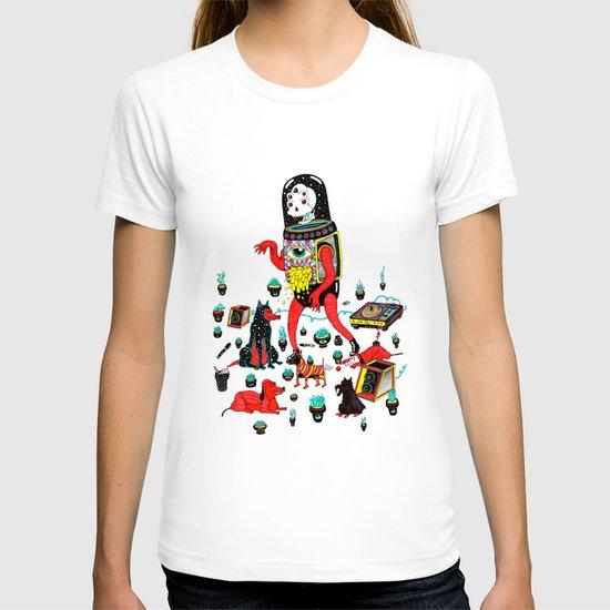 perric T-shirt