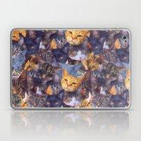 Cat Lady Laptop & iPad Skin