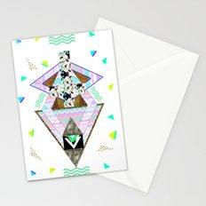 Huyana Spirit  Stationery Cards