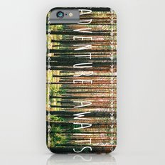 Adventure Slim Case iPhone 6s
