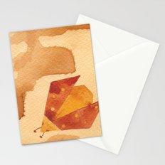 Ladybird Origami 1 Stationery Cards