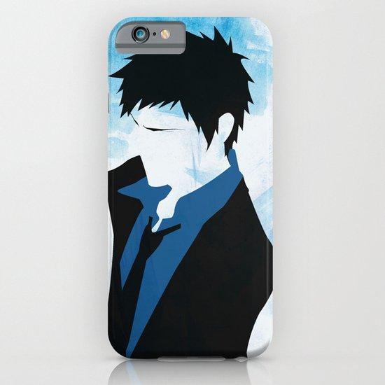 Yamamoto iPhone & iPod Case