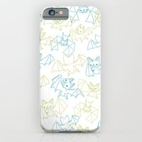 Bat Butts! iPhone 6 Slim Case