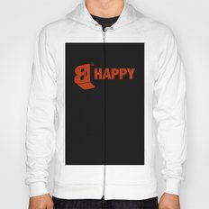 B-HAPPY #2 Hoody