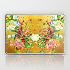 生まれサークル Umare Circle Laptop & iPad Skin