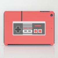 #48 NES Controller iPad Case