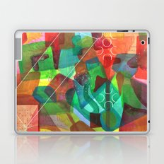 Enav Laptop & iPad Skin