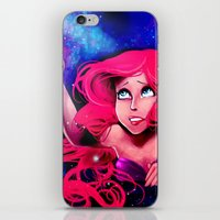 Wish I could be iPhone & iPod Skin