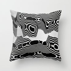 Untitled 20150425l Throw Pillow