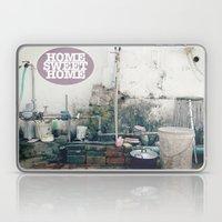 HOME SWEET HOME SERIES Laptop & iPad Skin
