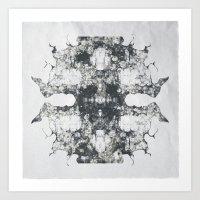 Ferman 03 Art Print