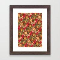 Richmond Framed Art Print