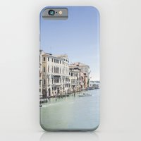 iPhone & iPod Case featuring Venezia I by Ana Guisado