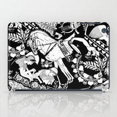 Alcinous iPad Case