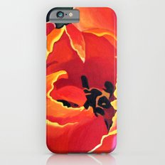 Princess Irene Tulips II iPhone 6s Slim Case