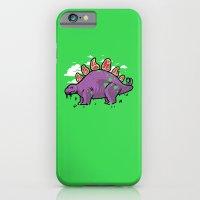 Steakosaurus iPhone 6 Slim Case
