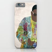 The Notorious iPhone 6 Slim Case
