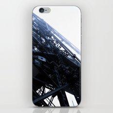 Foggy Lift #1 iPhone & iPod Skin
