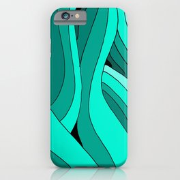 iPhone & iPod Case - Stars and the Sea - Steve Wade