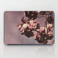 Quiet Beauty iPad Case