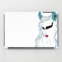 Taurus / 12 Signs Of The… iPad Case