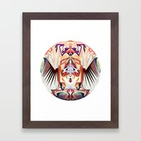 You Are Already Here Framed Art Print