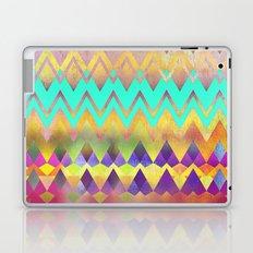 Lacy Camping Dreams  Laptop & iPad Skin