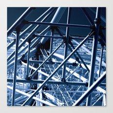 ferris wheel 01 Canvas Print