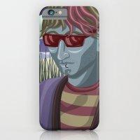 Beach Bum iPhone 6 Slim Case