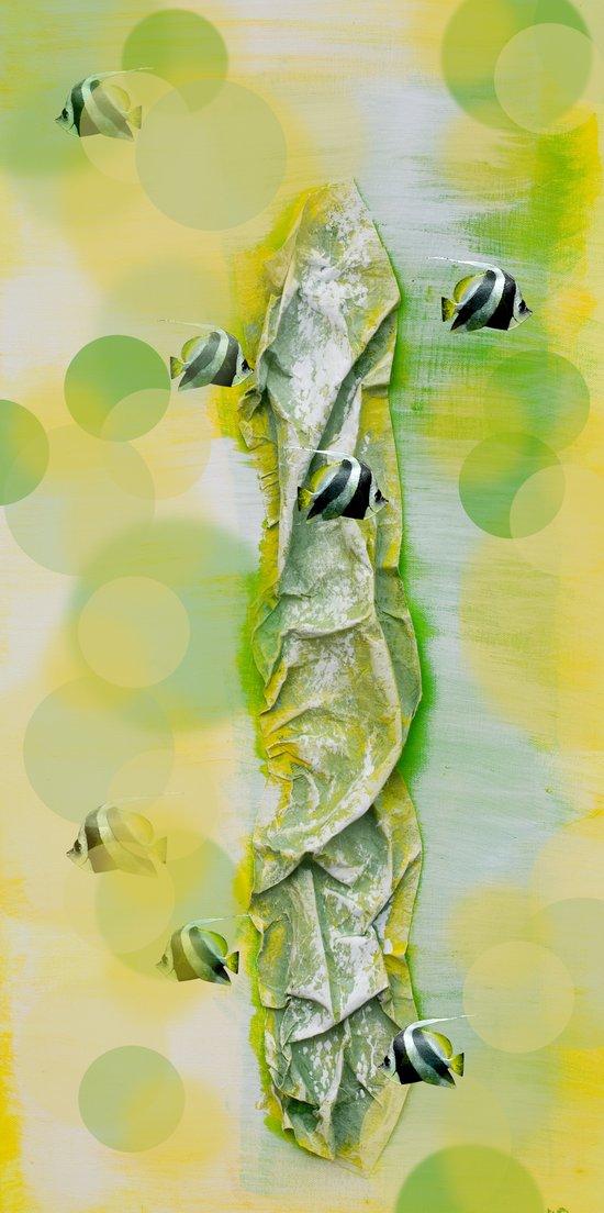 A Dream #2 Art Print