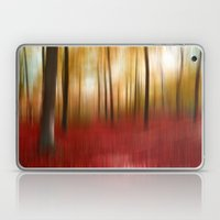 Autumn Forest Laptop & iPad Skin