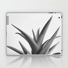 Leaves II Laptop & iPad Skin