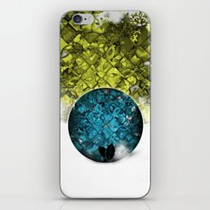 Christmas Spirit 4 of 4 iPhone & iPod Skin