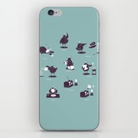 Life After Death iPhone & iPod Skin