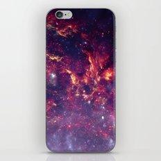 Star Field In Deep Space iPhone & iPod Skin