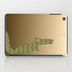 Croc iPad Case