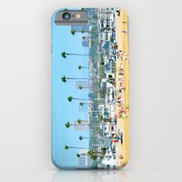 Huntington Beach iPhone 6 Slim Case