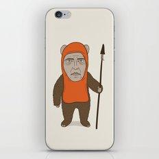 Ewoken iPhone & iPod Skin