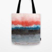 Improvisation 05 Tote Bag