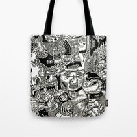 New Years Resolutions Tote Bag
