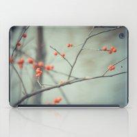 Berries. iPad Case