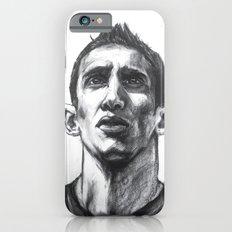 de maria Slim Case iPhone 6s