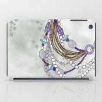 Glamour iPad Case