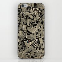 - Flore - iPhone & iPod Skin
