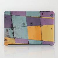 Hot Air Balloon iPad Case