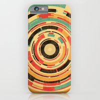 Space Odyssey iPhone 6 Slim Case