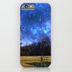 Reservoir Galactica  iPhone 6 Slim Case