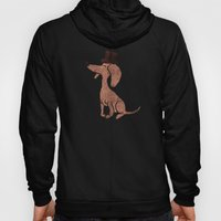 Arrogant Dog Hoody